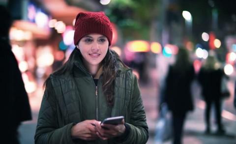 city girl phone apps