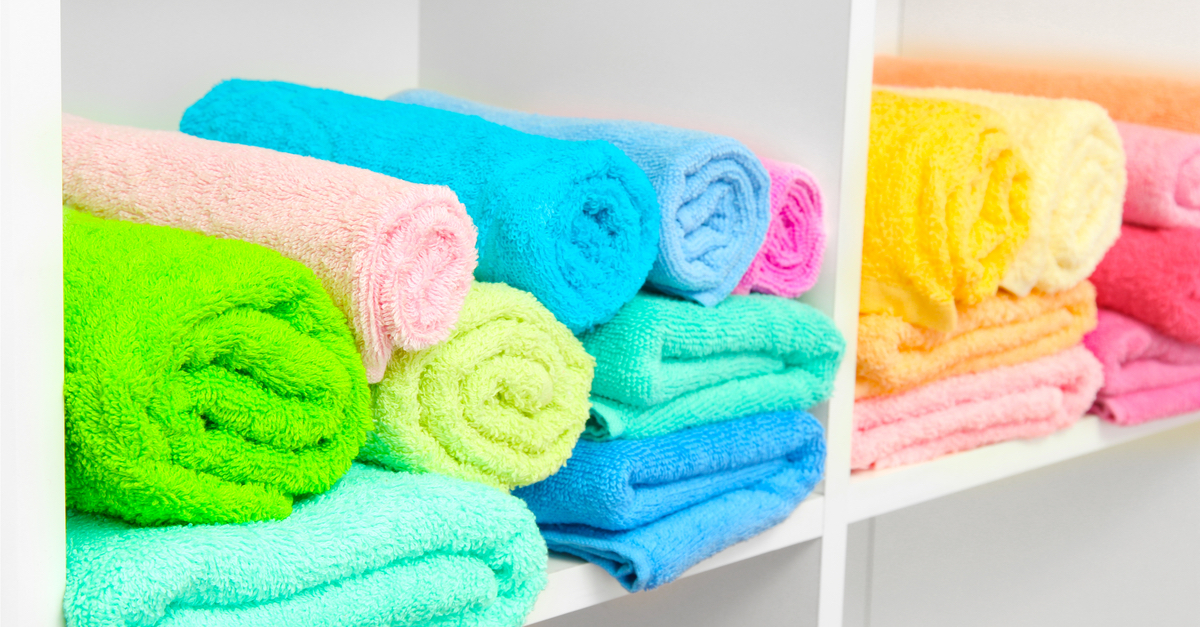 towels fb