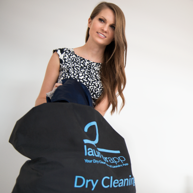 Trusted Local Dry Cleaning and Laundry Services - Laundrapp Reviews