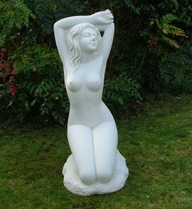 nude, statue, nationalnudeday