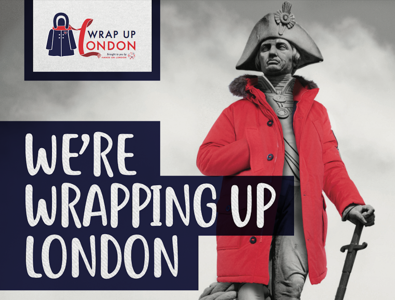 Wrap Up London blog