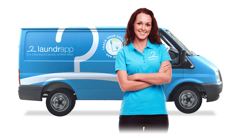 Fishponds Dry Cleaning & Laundry - Order online or via iOS or Android App